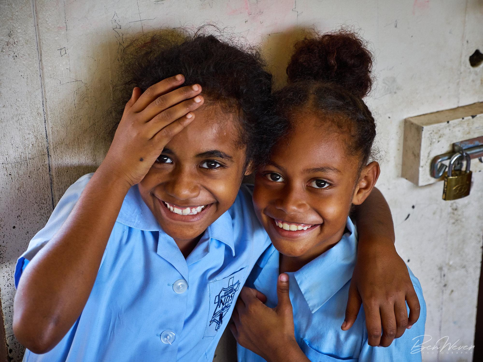 Denarau Island Fiji 2018